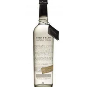 Boyd & Blair Potato Vodka - Sendgifts.com