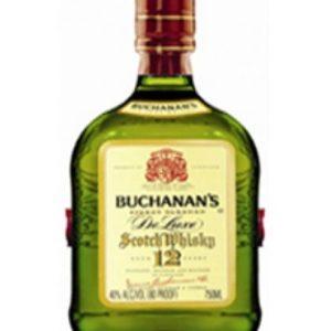 Buchanan's Deluxe 12 Year Old - Sendgifts.com
