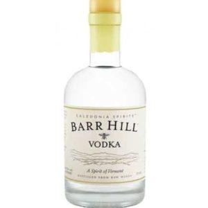 Caledonia Spirits Barr Hill Honey Vodka - Sendgifts.com