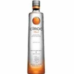 Cîroc Peach Vodka - sendgifts.com