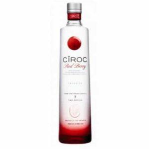 Ciroc Red Berry Vodka - Sendgifts.com