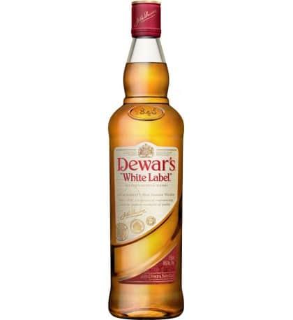 Dewars White Label - Sendgifts.com