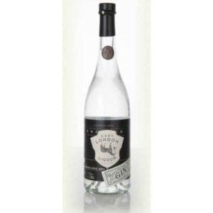 East London Liquor Company London Dry Gin - sendgifts.com
