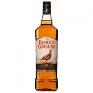 Famous Grouse - Sendgifts.com
