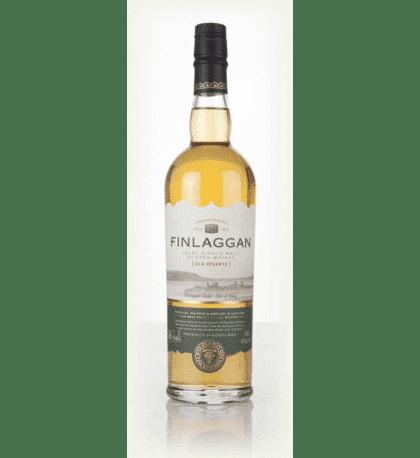 Finlaggan Old Reserve Single Malt Scotch Whisky 750 ML - Sendgifts.com