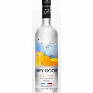 Grey Goose L'orange Vodka - Sendgifts.com