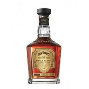 Jack Daniel's Single Barrel – Barrel Proof Whiskey - Sendgifts.com
