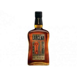 Larceny Bourbon - Sendgifts.com
