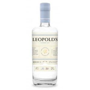Leopold's Summer Gin - Sendgifts.com