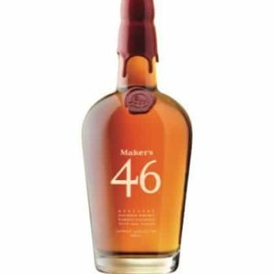 Maker's Mark 46 Kentucky Straight Bourbon - Sendgifts.com