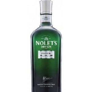 Nolet's Silver Dry Gin - Sendgifts.com