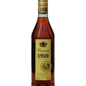 1920 Brandy - Sendgifts.com