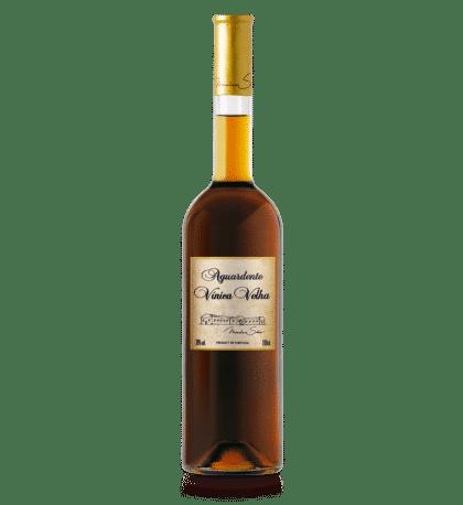 Aguardente Vinica Velha Marcolino Sebo | Sendgifts.com