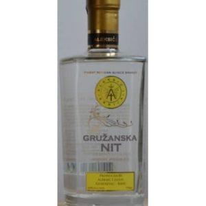 Aleksic I Gruzanska Nit Quince Brandy - Sendgifts.com