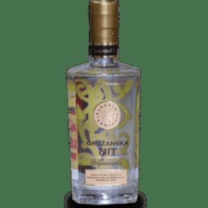 Aleksic I Gruzanska Nit Williams Pear Brandy - Sendgifts.com
