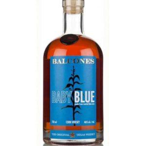 Balcones Baby Blue Corn Whisky - sendgifts.com
