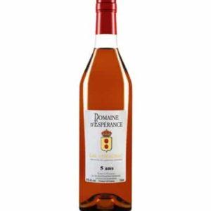 Domaine D'esperance 5 Year Bas Armagnac - Sendgifts.com