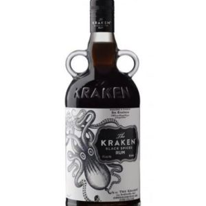 Kraken Black Spiced Rum - Sendgifts.com