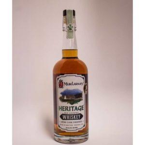 Murlarkey Heritage Old Country Whiskey - Sendgifts.com