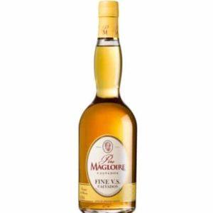 Pere Magloire Fine VS Calvados - Sendgifts.com
