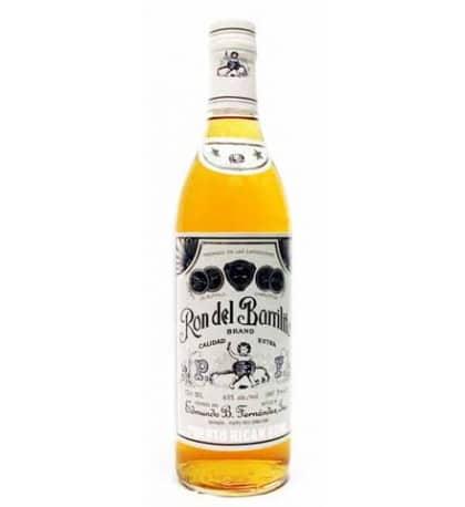 Ron Del Barrilito 2 Star Rum - Sendgifts.com
