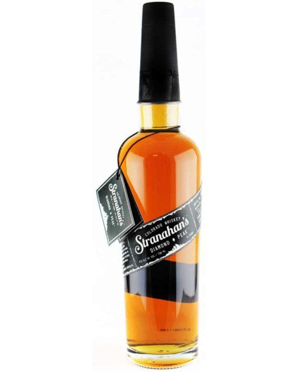 Stranahan's Diamond Peak Colorado Whiskey - Sendgifts.com
