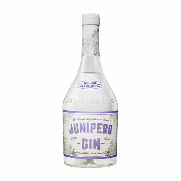 Anchor Distilling Junipero Gin - sendgifts.com