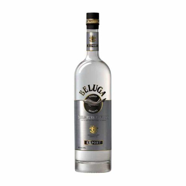 Beluga Noble Russian Vodka - sendgifts.com