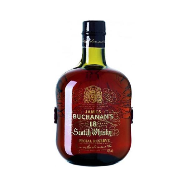 Buchanan's Special Reserve Scotch Whisky 18 year old - Sendgifts.com