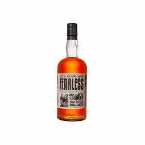Catskill Distilling Company Fearless Wheat Whiskey - Sendgifts.com