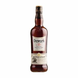 Dewar's Blended Scotch Whisky 12 year old - Sendgifts.com