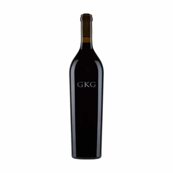 GKG Cellars Cabernet Sauvignon 2014 - Sendgifts.com