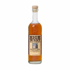 High West Distillery Campfire Whiskey - Sendgifts.com