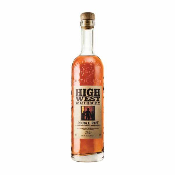 High West Distillery Double Rye! - Sendgifts.com