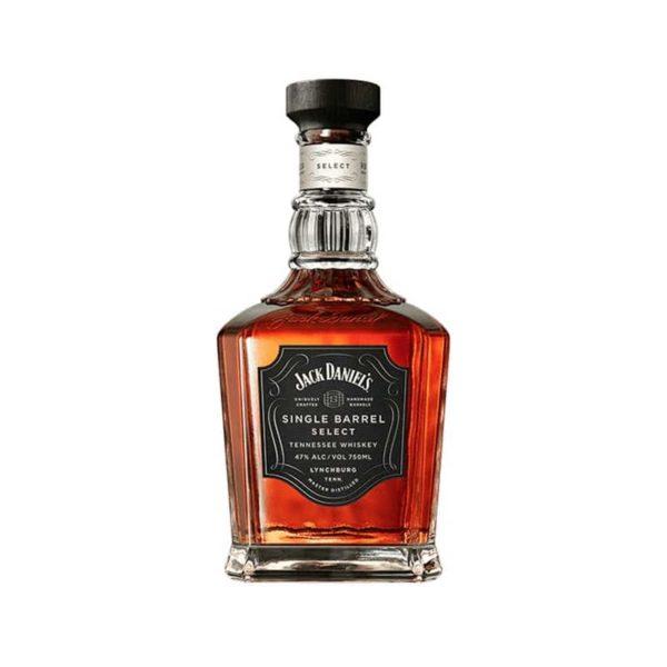 Jack Daniel's Single Barrel Select 1L - Sendgifts.com