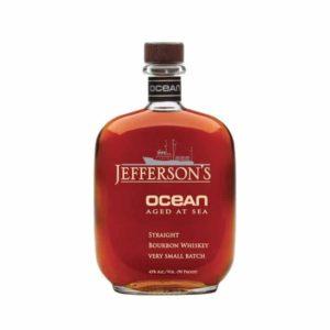 Jefferson's Ocean: Aged At Sea Bourbon - Sendgifts.com