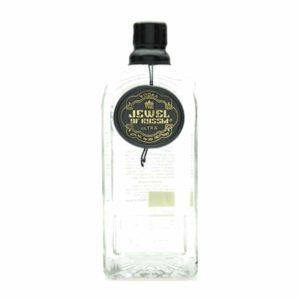 Jewel of Russia Black Ultra Vodka - sendgifts.com