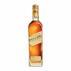 Johnnie Walker Gold Label Reserve Blended Scotch Whisky - Sendgifts.com