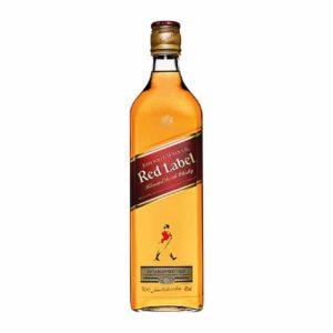 Johnnie Walker Red Label Blended Scotch Whisky - Sendgifts.com