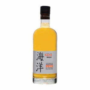 Kaiyō The Single Japanese Mizunara Oak 7 year old - Sendgifts.com