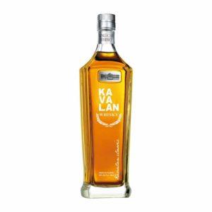 Kavalan Classic Single Malt Whisky - Sendgifts.com