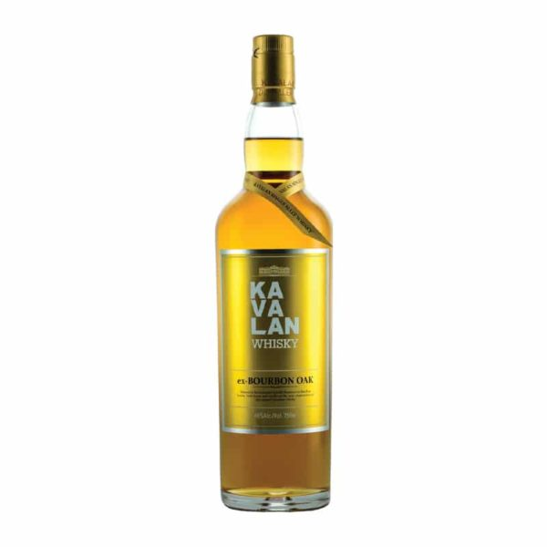 Kavalan Ex-Bourbon Cask Whisky - Sendgifts.com