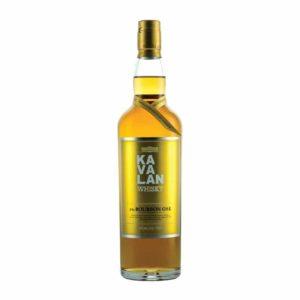 Kavalan Ex-Bourbon Oak Single Malt Whisky - Sendgifs.com