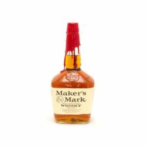 Maker's Mark Kentucky Straight Bourbon Whisky - Sendgifts.com