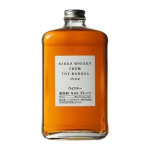 Nikka Whisky From The Barrel NV - Sendgifts.com