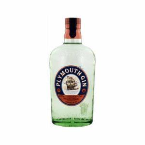 Plymouth English Gin - Sendgifts.com