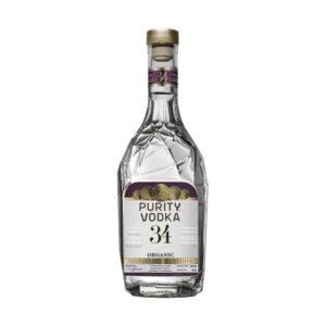 Purity Vodka 34 Times - sendgifts.com