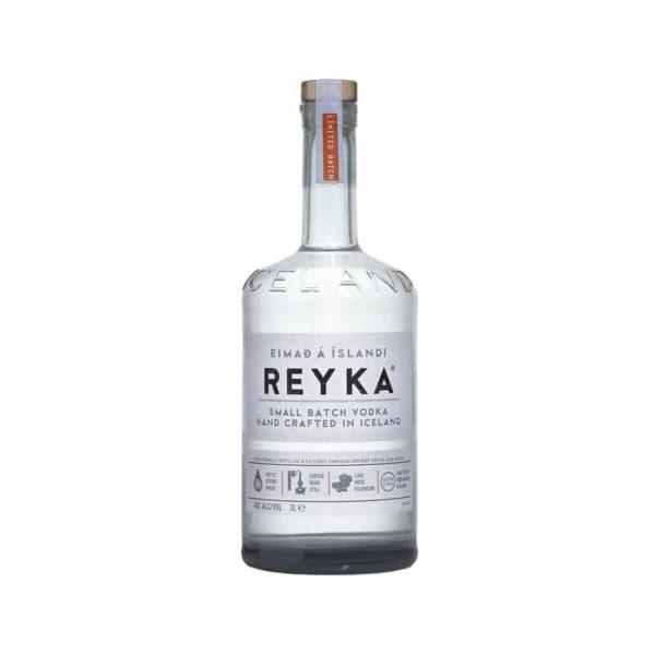 Reyka Small Batch Vodka - sendgifts.com