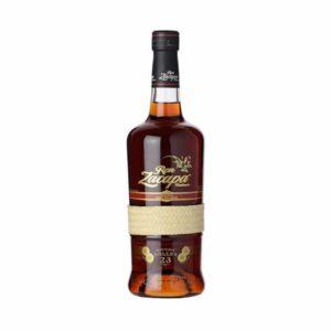 Ron Zacapa Centenario Rum 23 year old - Sendgifts.com