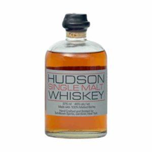 Tuthilltown Hudson Single Malt Whiskey - sendgifts.com